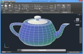 AutoCAD Drawing Viewer